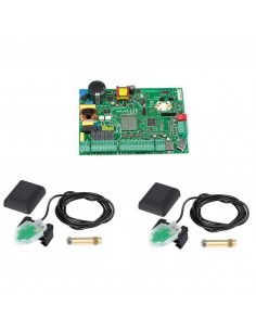 Kit RETROFIT - carte E145 + 2 SAFECODER