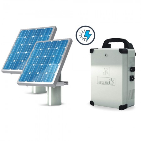 kit solaire Ecosol
